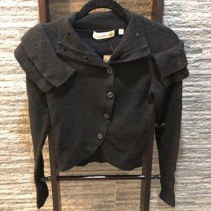 Anthropologie Brand Charlie & Robin Sweater